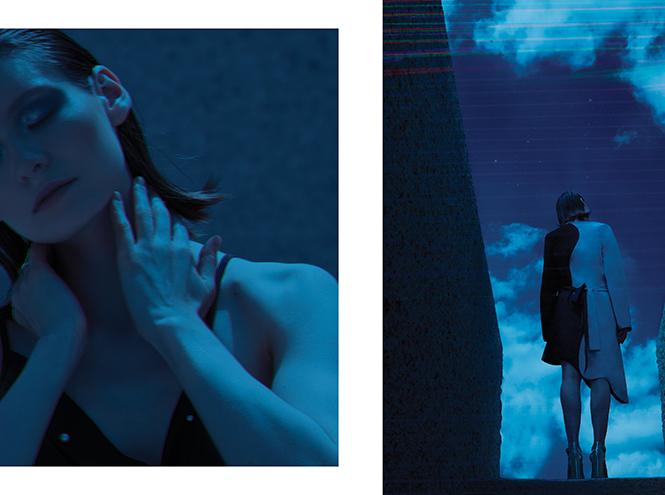 Фото №4 - «Полночь в Париже» от дизайнерского дуэта VikaJulia