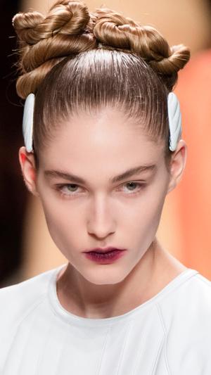 Фото №6 - Главные тренды макияжа осени и зимы 2020/21
