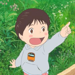 Фото №2 - Тест-рулетка: В какое аниме Мамору Хосоды ты могла бы попасть? 😎