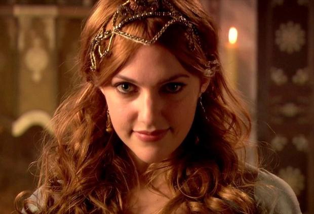 Звезда «Великолепный век» Мерьем Узерли объяснила свой уход из сериала
