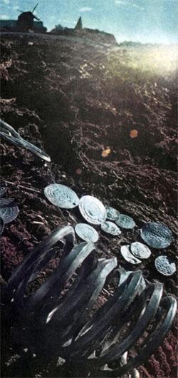 Фото №2 - Клады и камни Готланда