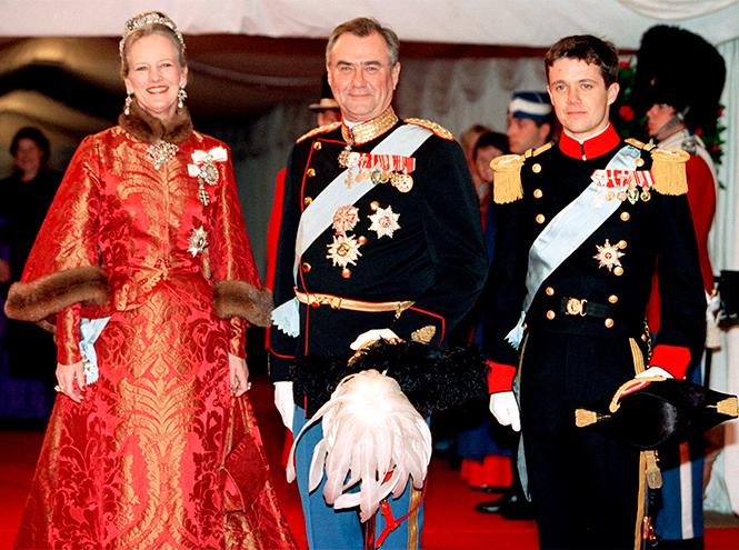 Фото №11 - Кронпринц Фредерик: как любовь спасла будущего короля Дании