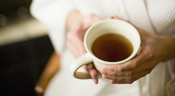 Добродетели чайного листа