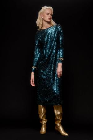 Фото №3 - Самые модные наряды для встречи Нового 2021 года: 6 главных трендов