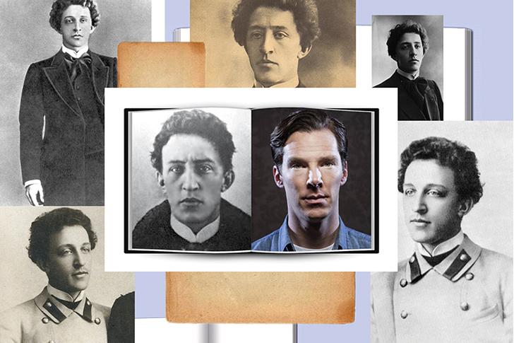 Фото №6 - 10 самых симпатичных писателей