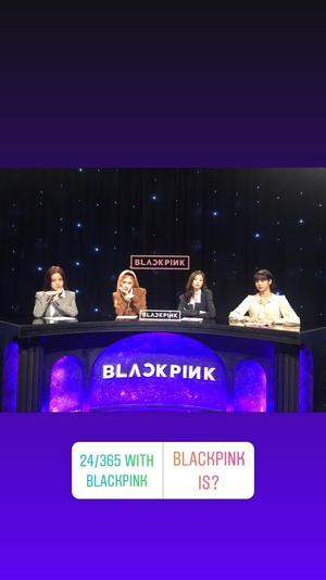Фото №2 - У группы BLACKPINK появится свое реалити-шоу на YouTube