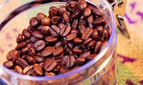 Фото №1 - Кофе влияет на размер груди