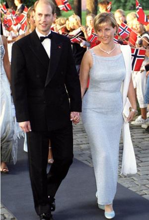 Фото №5 - Тактика Софи: как «любимая невестка Елизаветы» стала новой королевой сердец