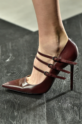 Фото №19 - Самая модная обувь сезона осень-зима 16/17, часть 1
