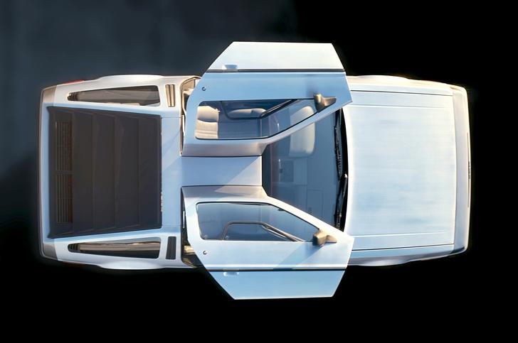 Фото №6 - 11 увлекательных фактов о самой лучшей машине времени