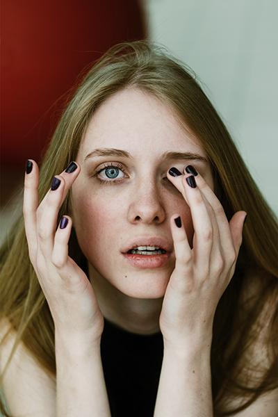 Фото №4 - 15 проблем со здоровьем, о которых могут сказать ваши глаза