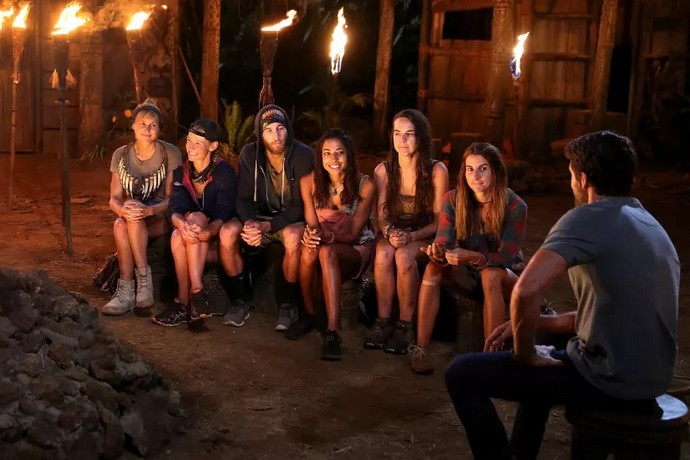 Soul wide open: why do people participate in reality shows