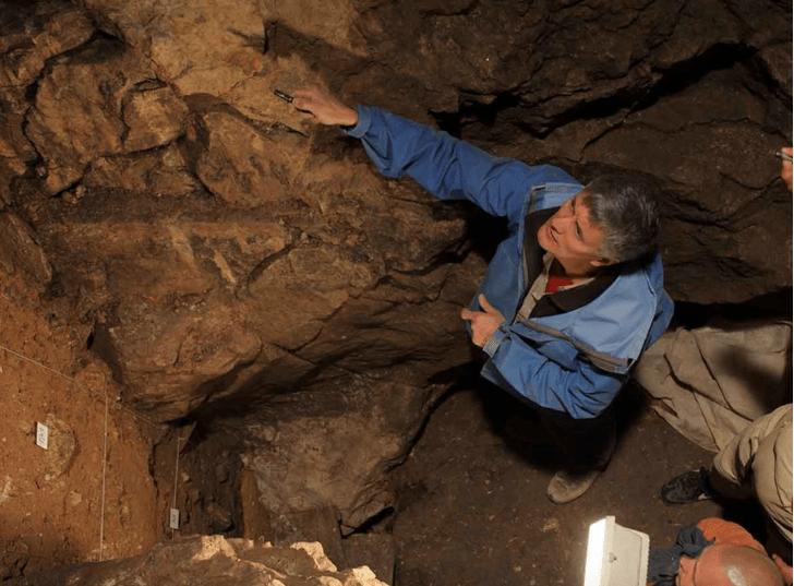 Фото №1 - Обнаружен первый подтвержденный фрагмент черепа денисовца