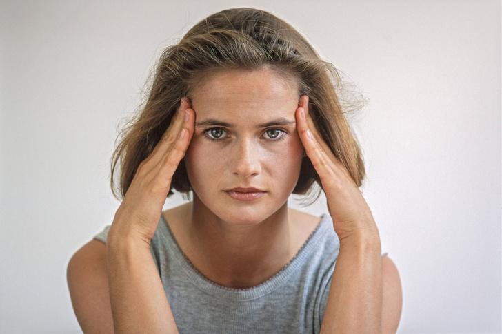 Фото №1 - Почему европейцы более склонны к мигрени