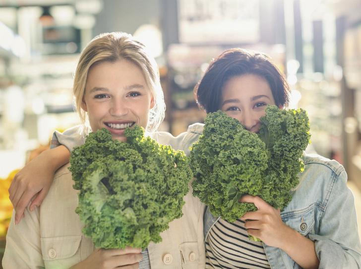 Фото №7 - Что нужно знать о настоящих органических продуктах (и о том, как их вычислить)