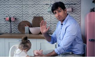 Самый важный навык для отцов: новый выпуск YouTube-шоу «Альфа-отец» знакомит с крутой психотехникой