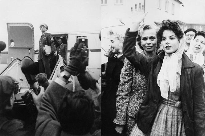Фото №3 - Король рок-н-ролла и его принцесса: история любви Элвиса Пресли и Присциллы Болье