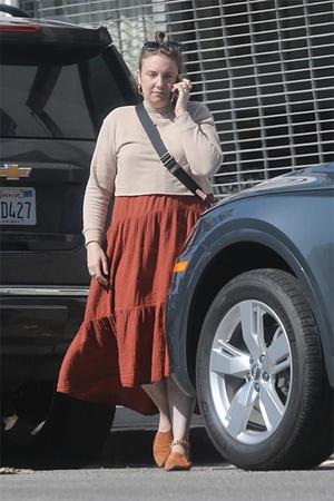 Фото №2 - 8 обязательных правил стиля для женщин plus size