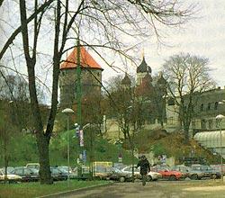 Фото №4 - Tallinn с двумя «Н»