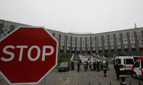 Фото №1 - СМИ: Загоревшиеся в Москве и Петербурге аппараты ИВЛ делали на одном заводе