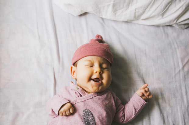Фото №3 - Нумеролог: как час рождения влияет на судьбу ребенка