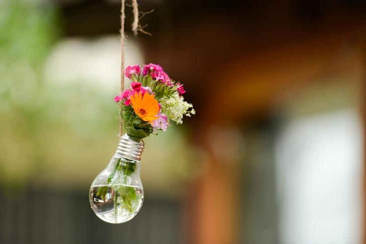Фото №3 - Летняя вечеринка в саду: 10 идей декора