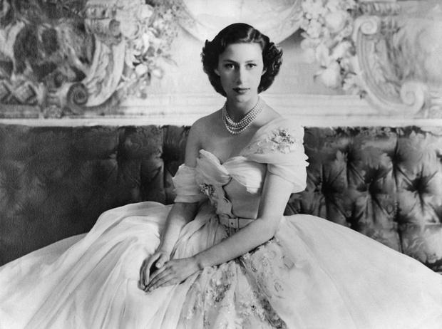 Фото №3 - Принцесса Маргарет: звезда и смерть первой красавицы Британского Королевства