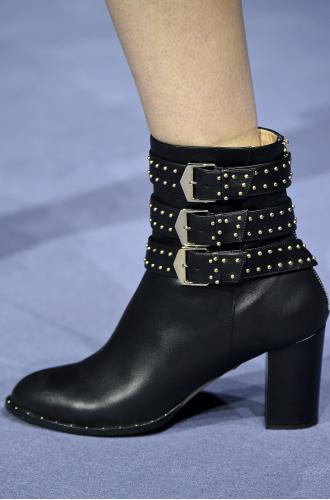 Фото №25 - Самая модная обувь сезона осень-зима 16/17, часть 1