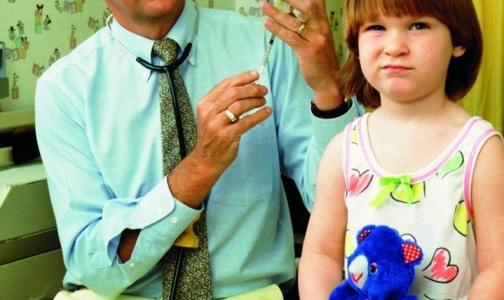 Фото №1 - Как в Петербурге родители школьницы добивались от врачей пробы Манту
