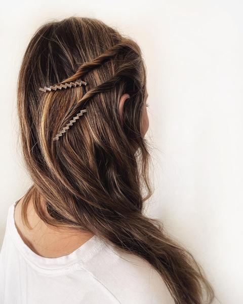 Фото №2 - Мелирование на русые волосы: 6 красивых идей