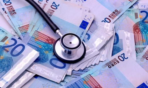 Фото №1 - Главные врачи городских клиник обнародовали свои доходы за прошлый год: от 2 до 18 млн рублей