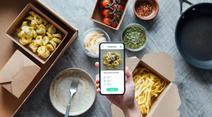 22 уморительных твита о доставке еды на дом