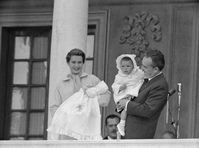 Фото №35 - Грейс Келли и князь Ренье: история любви