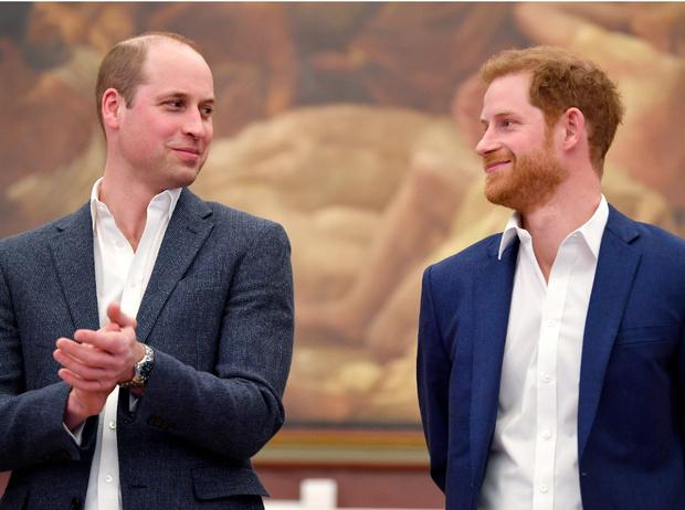 Фото №3 - Такие разные принцы: были ли Уильям и Гарри близкими людьми на самом деле