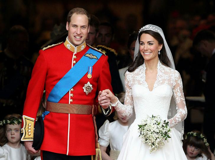 Фото №2 - Как дедушка герцогини Кейт связан с принцем Филиппом