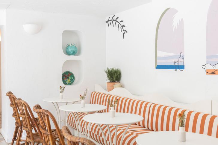 Фото №3 - Южные мотивы: отель на Лазурном берегу