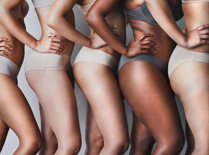Фото №3 - Что происходит с телом, когда вы худеете