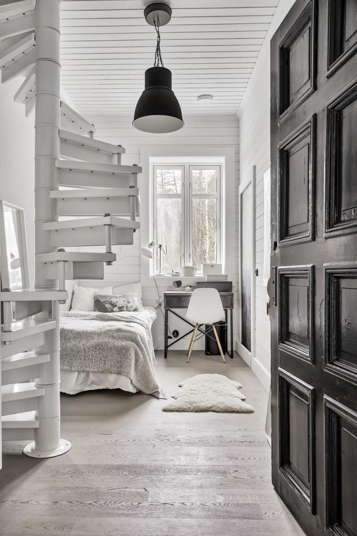 Фото №8 - Дом шведского стилиста Пеллы Хедеби
