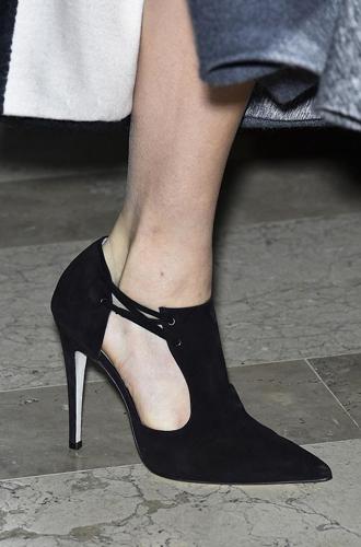 Фото №68 - Самая модная обувь сезона осень-зима 16/17, часть 2