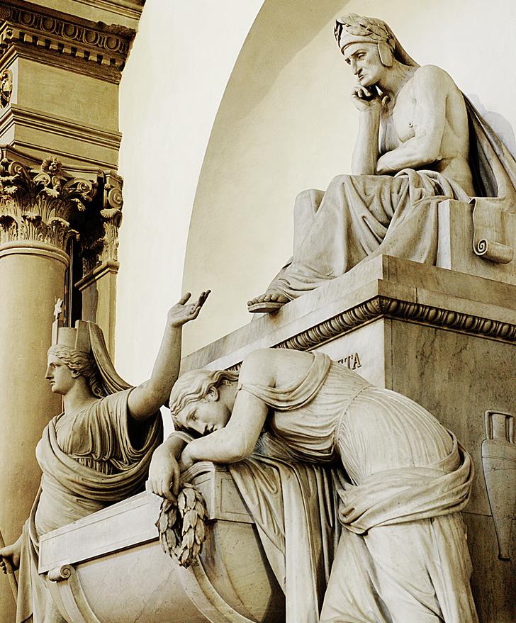 Фото №2 - Флоренция: колыбель гениев