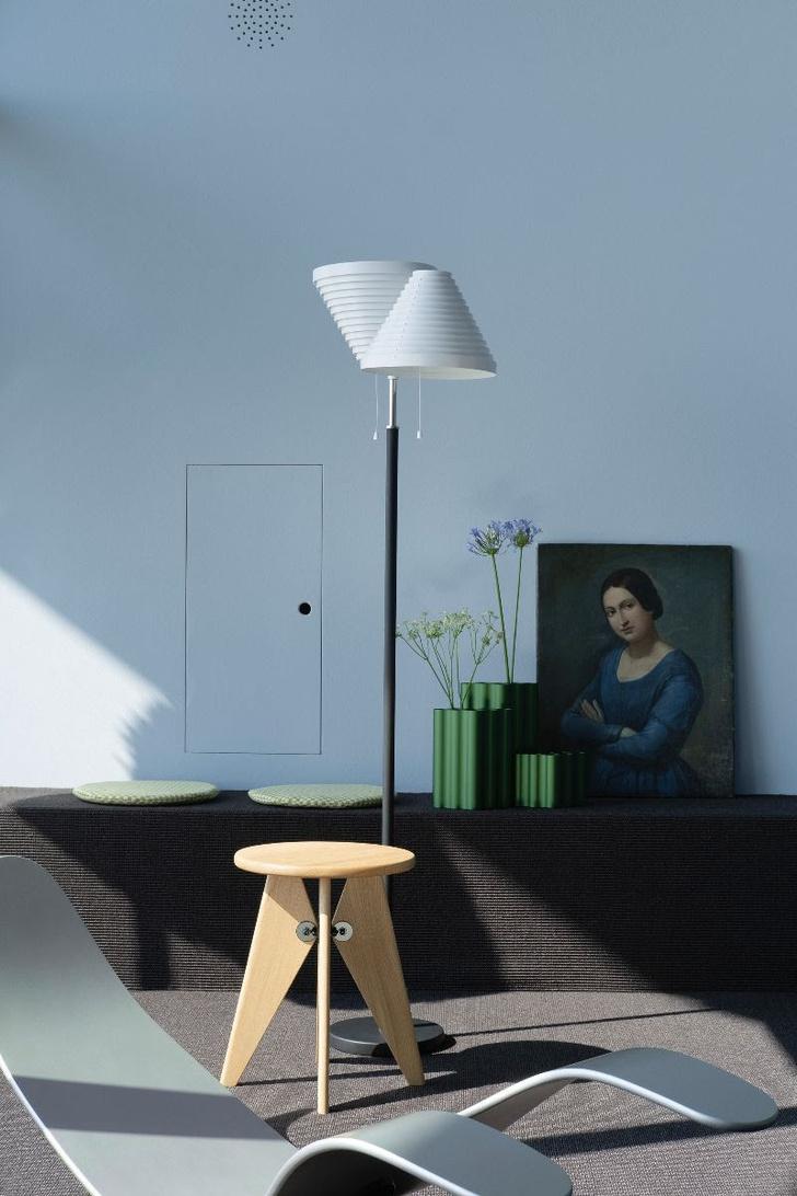 Фото №3 - Новая экспозиция в лофте VitraHaus от студии Charlap Hyman & Herrero