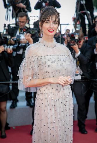 Фото №8 - Модные Канны-2019: лучшие образы церемонии закрытия кинофестиваля