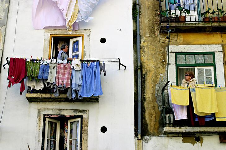 Фото №5 - Лиссабон: город, где сбываются желания, со стилистом Владиславом Лисовцом