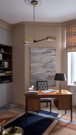 Фото №3 - Ковер в интерьере: как выбрать модель, которая преобразит ваш дом