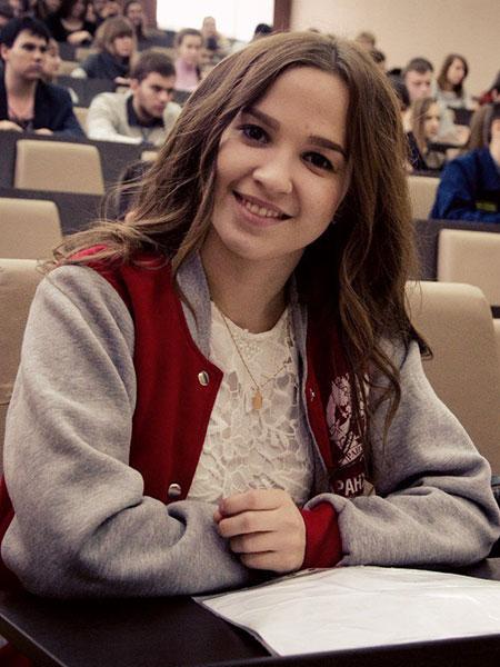 День студента в Саратове