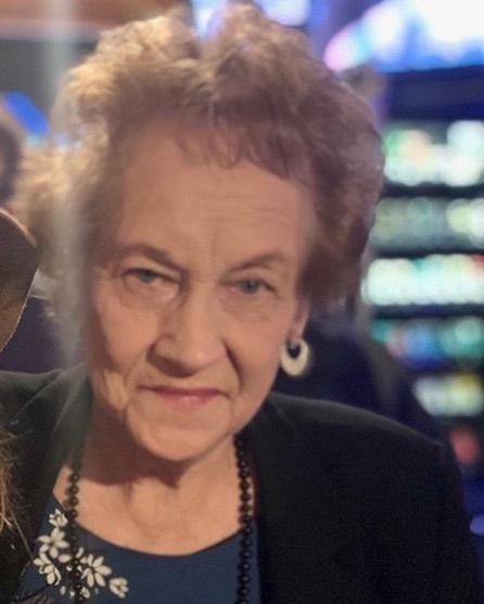 Фото №2 - Шэрон Стоун показала, как выглядит ее 86-летняя мама