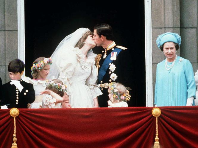 Фото №28 - Королева Елизавета II: история в фотографиях