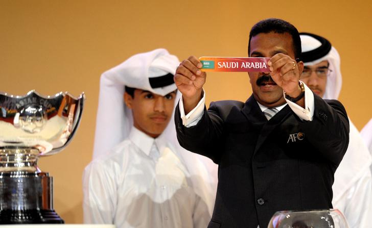 Фото №2 - Футбол по-арабски: как играют и болеют в Саудовской Аравии