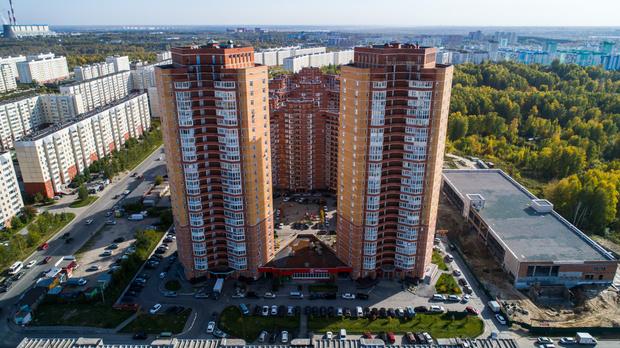 Фото №1 - Минобороны учредило структуру для управления недвижимостью