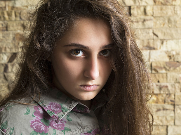 Фото №1 - Культ красоты: почему все девочки-подростки в Ливане делают ринопластику